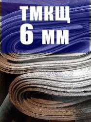 Техпластина ТМКЩ-с 6,0 мм