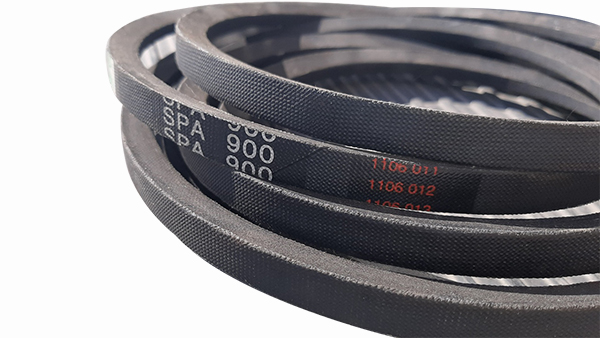 Ремень узкоклиновой SPA 900 photo