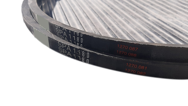 Ремень узкоклиновой SPA 1180 photo
