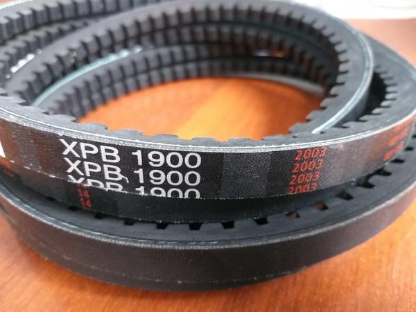 Ремень зубчатый XPB 1900